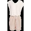 Dress - Overall -