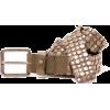 Diesel - Belt -