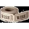 WISH - Items -