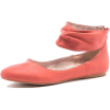 Shoes - 平鞋 -