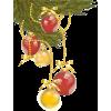 Božićno Drvce Xmas Tree - Przedmioty -