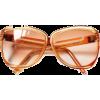 Glasses - Óculos de sol -