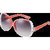 Glasses - Sunglasses -