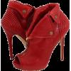 gležnje - Boots -