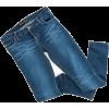hlače - Hose - lang -