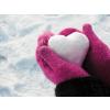 snow heart - My photos -