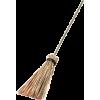 Broom - イラスト -