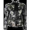 Long sleeve shirt - Long sleeves shirts -