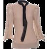 Prada Helmet Shirt - Long sleeves shirts -