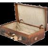 kovčeg - Items -