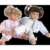 Dolls - Items -