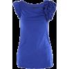 Shirt - Camisola - curta -