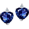 nau - Earrings -