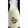 Milk - Bevande -