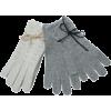Gloves - Rukavice -