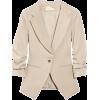 Jacket - Sakoi -