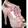 Sandale - Platforms -