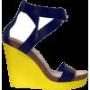 Sandale - Klinów -