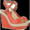 Sandale - Plutarice -
