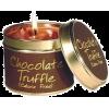 Svijeća Candle - Predmeti -