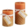 Candles - Objectos -