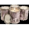 svijećice - Items -