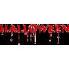 Halloween - Texts -