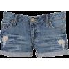traper hlače - Shorts -