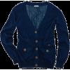 Vesta - Swetry na guziki -