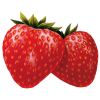 Srawberry - Frutta -