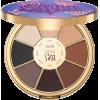 tarte Eyeshadow Palette Volume II - Sea - Kozmetika -