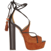 tassel shoes - Туфли на платформе -