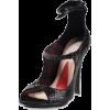Diesel shoes - Shoes -