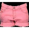 Diesel pants - Shorts -