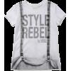 Diesel shirt - T恤 -