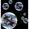 Bubble - Illustrazioni -