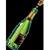 Champain - Beverage -