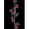 Plants Red - 植物 -