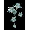 Plants Blue - Plants -