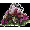 flower arrangement - 植物 -