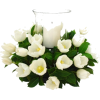 roses buket - Plants -