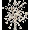 Tree snow - Plants -