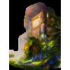 Castle - Edifici -