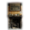 Fireplace - Buildings -