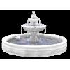 Fountain - Građevine -