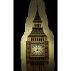 Big Ben - Građevine -