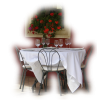 Table - Items -