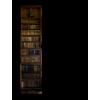 Book Shelf - Namještaj -