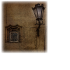 Street Lamp - Građevine -