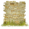 Wall - Buildings -